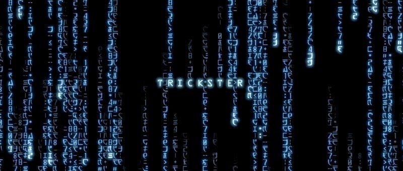 Trickster - The Matrix Fan film