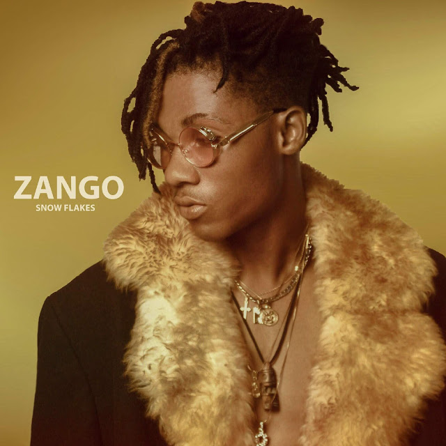 "Snow Flakes releases #fire visuals to his new #afrobeat #dancehall hit ""Zango"""