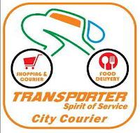 Lowongan Kerja Kurir Sepeda Motor Transporter