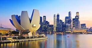 Singapura (Asia) PDB Per Kapita: ($ 91.388)