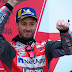 MotoGP's eSport Champion crowned: Trastevere73 takes stunning victory to seal second title