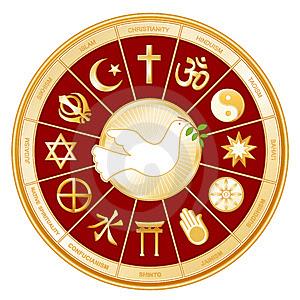 Egység a hagyományos vallásban