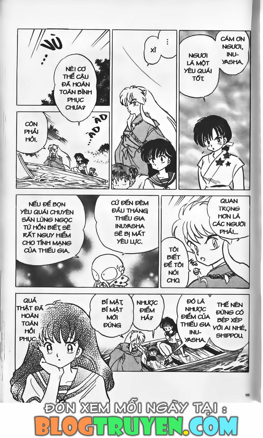 Inuyasha vol 05.6 trang 17