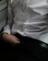[664] Masturbating on a bus