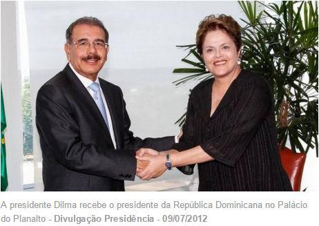 Mais um escandalo comprova que Dilma e Lula operavam à favor