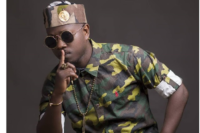 Flowking Stone – Can I Live (Prod. By Tubhani)