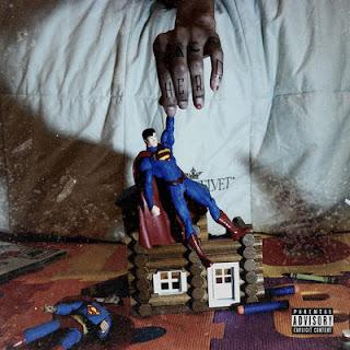 Derek Luh - Disposable Hero (EP) (2017) -  Album Download, Itunes Cover, Official Cover, Album CD Cover Art, Tracklist