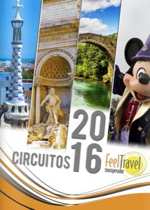FeelTravel 2016