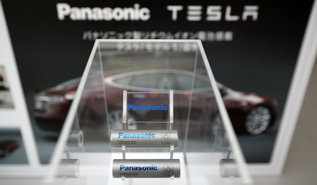 Tesla Gigafactory Jobs >> Tesla Updates Panasonic Is Looking To Add More Jobs At