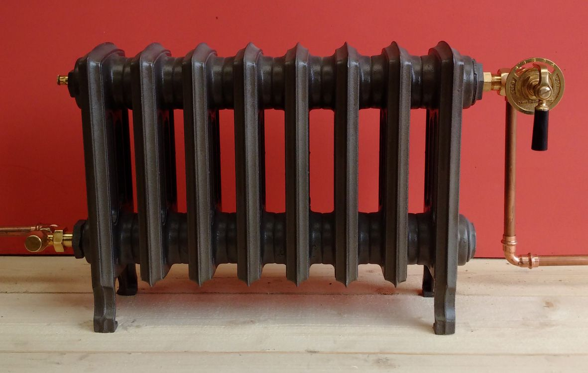 radiateur fonte reconditionne. Black Bedroom Furniture Sets. Home Design Ideas