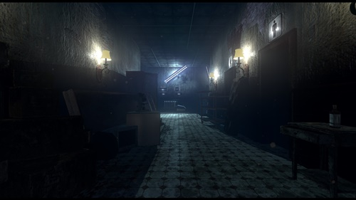N.E.R.O.: Nothing Ever Remains Obscure - PC (Download Completo em Torrent)