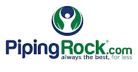 Piping Rock Coupon code