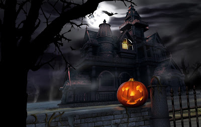 halloween saying quotes