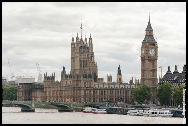 Londres 13 días Sur de Inglaterra
