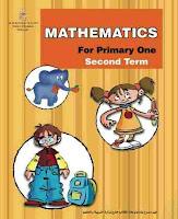 تحميل كتاب الرياضيات باللغة الانجليزية -math- للصف الاول الابتدائى الترم الثانى