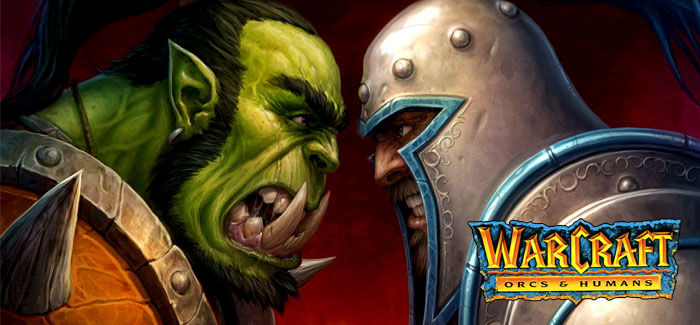 Warcraft: Orcs & Humans Blizzard Entertainment 1994