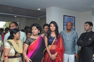 Telugu Actress Bhanu Sri Stills in Lehenga Choli at Anoo's Salon Launch at Ongole  0002.jpg