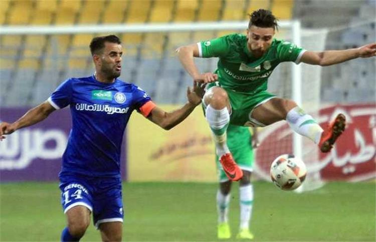 مشاهدة مباراة الاتحاد السكندري وسموحة بث مباشر اليوم 30-1-2020 في الدوري المصري