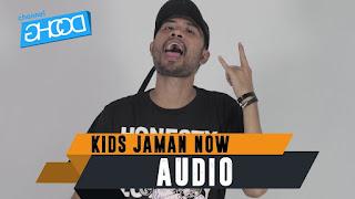 Lirik Lagu Ecko Show - Kids Jaman Now