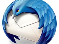 Cara Instal Mozila Thunder Bird di Debian