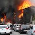 VÍDEO: Avião de pequeno porte cai sobre casas deixa 2 mortos e 11 feridos