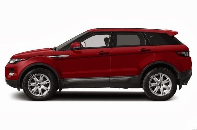 Land Rover Range Rover Evoque Pure Suv Gallery Wallpaper Hd