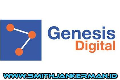 Lowongan Kerja Genesis Digital Advanced Software Solution Pekanbaru Februari 2018