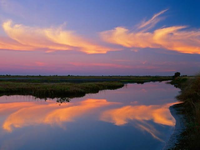 Merritt Island National Wildlife Refuge em Orlando