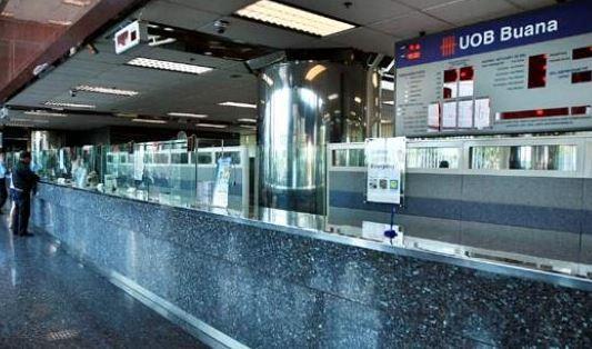 Alamat Kantor Pusat dan Kantor Wilayah Bank UOB Se-Indonesia