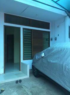 Kontrakan Rumah Ciracas Jakarta Timur