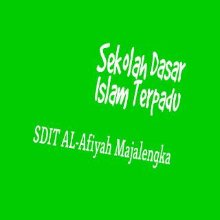 Sekolah Dasar Islam Terpadu