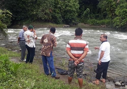 Berikut Jumlah Bencana Alam yang Terjadi di Wilayah Padangpariaman Akibat Cuaca Buruk