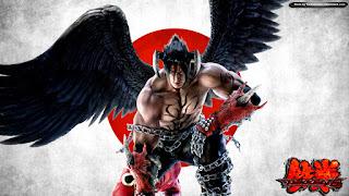 تحميل لعبة تيكن 6 Tekken بحجم 370 ميجا + بدون فك الضغط لاجهزة الاندرويد و الايفون