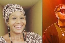 Logo Benz: Olamide Has Confirmed He Is A Ritualist – Kemi Olunloyo