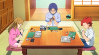 GUNDAM BUILD FIGHTERS TRY-Episode 14: Worthy Rivals