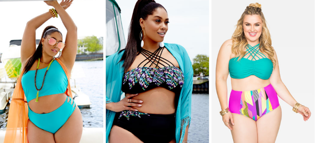 1b4f937bd76db 31 PLACES TO SHOP FOR PLUS SIZE SWIMWEAR // BY ALYSSE DALESSANDRO ...