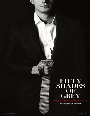 Fifty Shades of Grey 2015 Full English Movie UNRATED BRRip Free Download