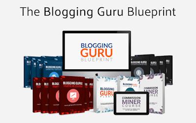 Blogging Guru Blueprint | The Most Powerful #Blogging Course