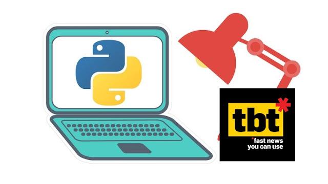 Tutorial menjalankan Distribusi aplikasi python
