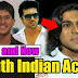 7 Shocking Transformation Of Top South Indian Actors!