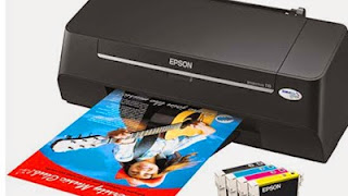 Epson Stylus T10 Resetter  Download