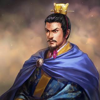 โจผี (Cao Pi 曹丕)