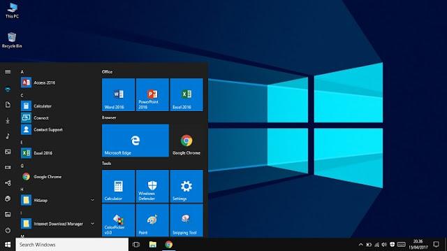 12 Tips Cara Menghemat Penggunaan Baterai di Windows 10_
