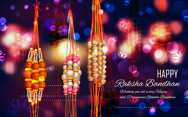 Happy Raksha Bandha Images 2017