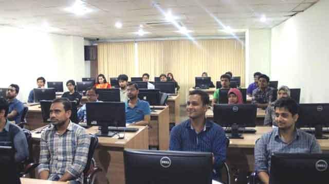 তথ্য-প্রযুক্তি সেক্টরে বাংলাদেশের উন্নয়ন