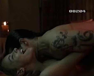 Sex Scene From Havoc 9