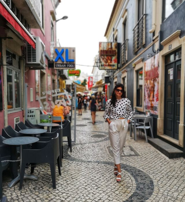 Atrakcje w Albufeirze, sightseeing Albufeira, zwiedzamy Albufeirę, Portugal, Portugalia