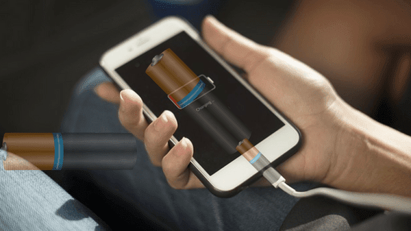 7 Best Battery Saver Apps for Android - बैटरी सेवर एप्स