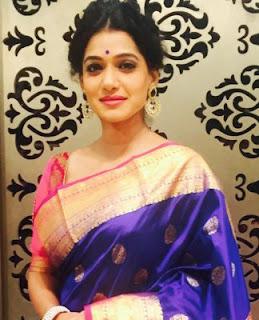 Marathi Film Actress