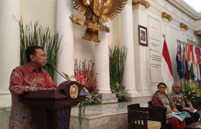 NU Berkoalisi dengan 10 Lembaga Bantu Rp 24 Miliar untuk Warga Rakhine di Myanmar